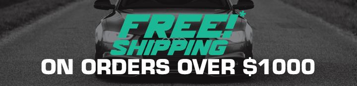 Free Shipping Air Ride Black Friday 2020