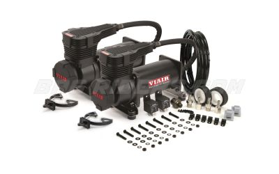 Viair 425C Gen 2 Compressor Dual Pack (Black)