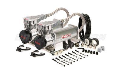Viair 485C Gen 2 Compressor Dual Pack
