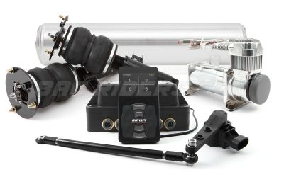 Air Lift Performance 3H Air Ride Kit