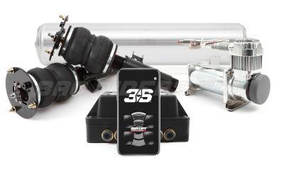 Air Lift Performance 3S Air Ride Kit