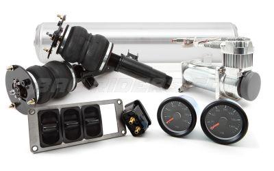 Bag Riders Manual Air Ride Kit