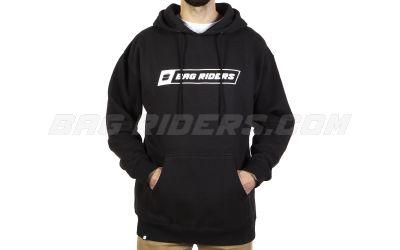 bagriders_black_logo_hoodie