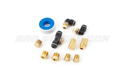 Air Tank Fitting Pack