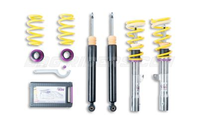 Mercedes Benz W205 KW Suspensions V1 Series Coilover Kit