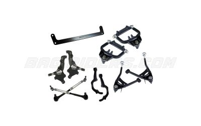 ridetech_strongarms_truturn_front_kit_mustang_1st_gen