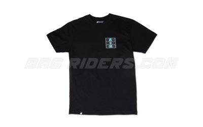 Bag Riders SquAIR Shirt - Black