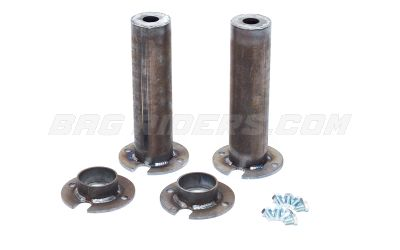 Universal Air Rear Brackets (OEM Struts)
