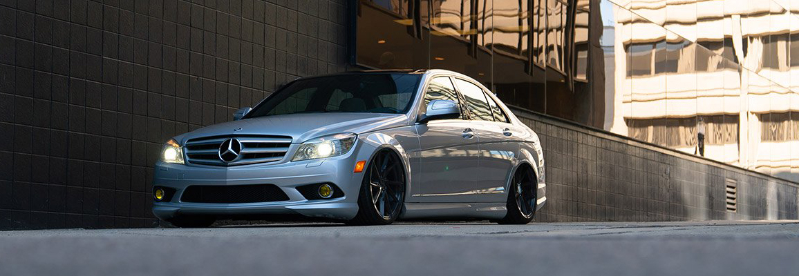 Blog - Mercedes W204 Kits Now Available