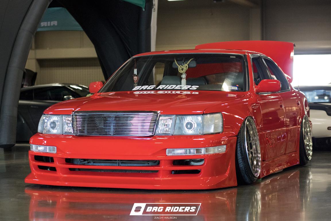 Slammed Enuff Texas Car Show Pix